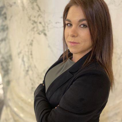 Yuliya Androshchuk