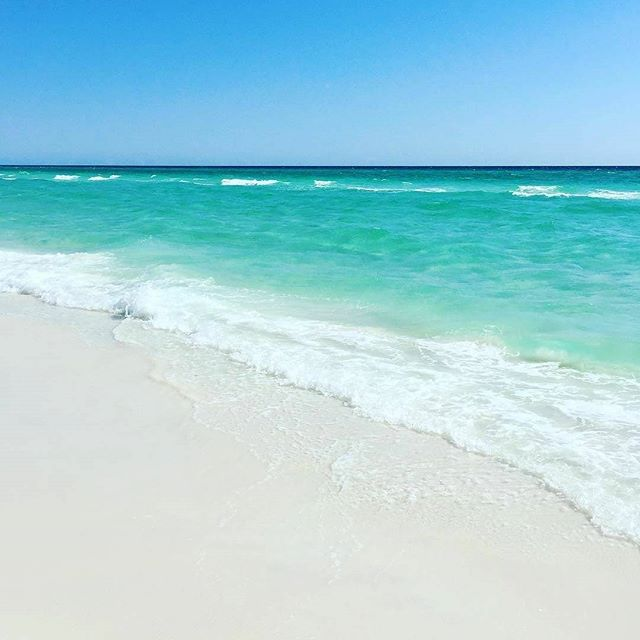 SAFELY ENJOY OUR SOUTH WALTON BEACHES