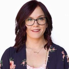 Sarah Tracy